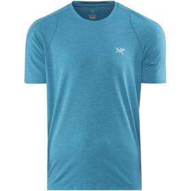 Arc'teryx Cormac - T-shirt manches courtes Homme - bleu